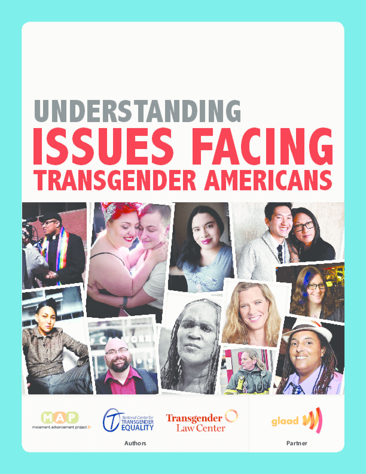 transgender issues Read the ama's position on sexual orientation and gender identity and the association's work to inform the public about lgbtq discrimination and abuse.