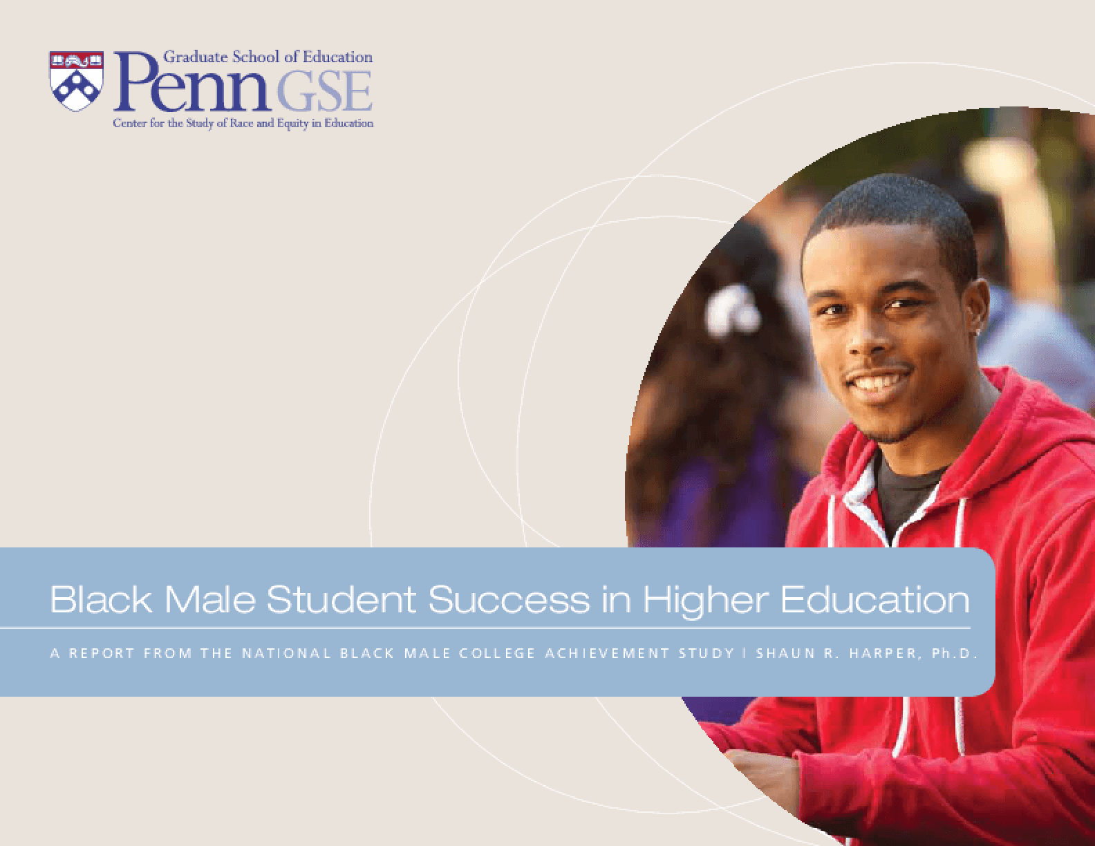 Black Male Student Success in Higher Education: A Report From the National Black Male College Achievement Study