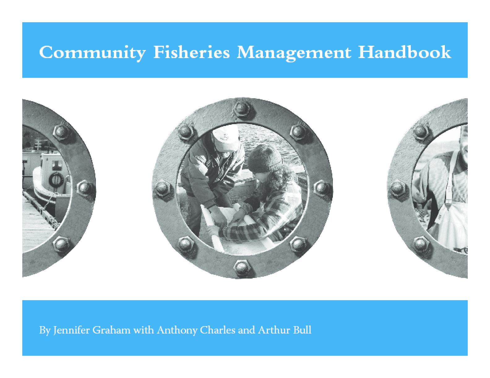 Community Fisheries Management Handbook
