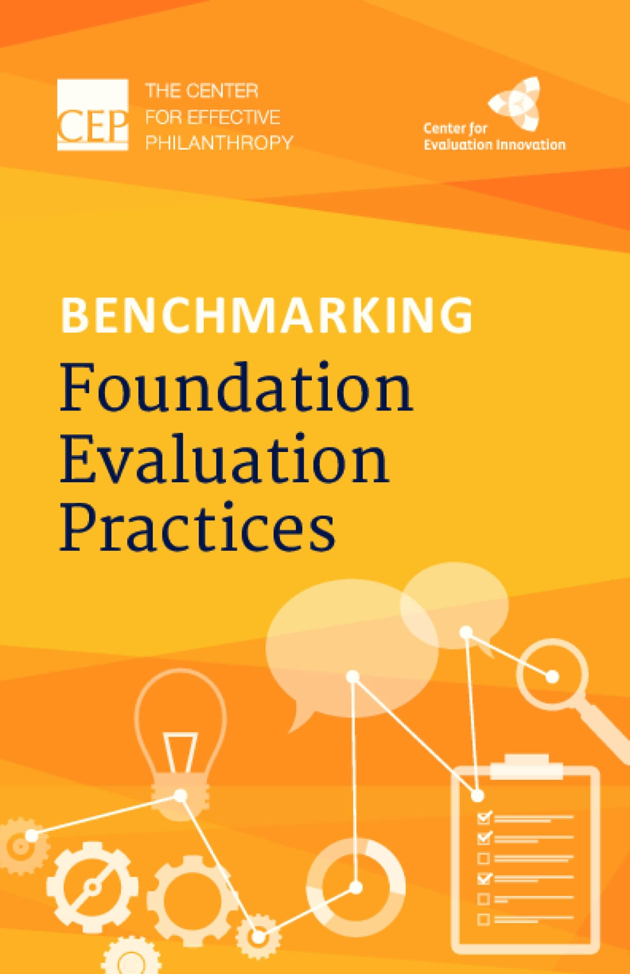 Benchmarking Foundation Evaluation Practices