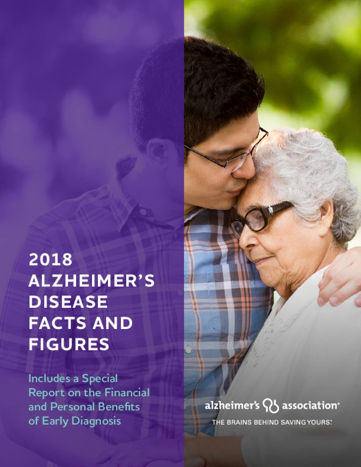 2018 Alzheimer's Disease Facts and Figures